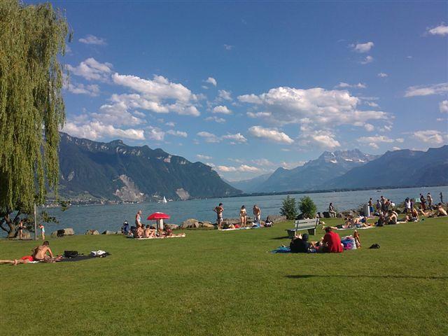 MJF 2012 : la Suisse et les Suisses