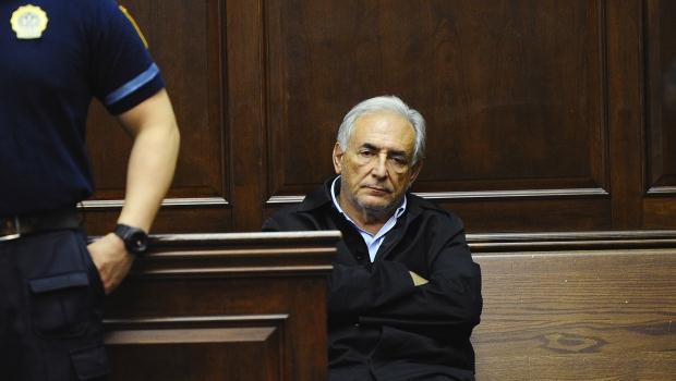 L'affaire DSK
