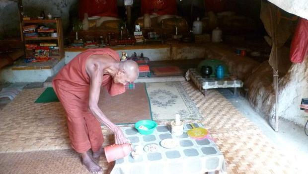 Anecdotes culturelles en Birmanie