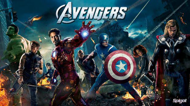 The Avengers 3D : mouais.