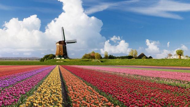 La philosophie de l'Aventure en pratique: un week-end aux Pays-Bas