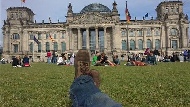Berlin go or not to Berlin go?