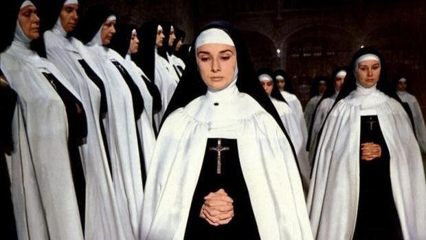 La tragique histoire de soeur Marie-Innocente