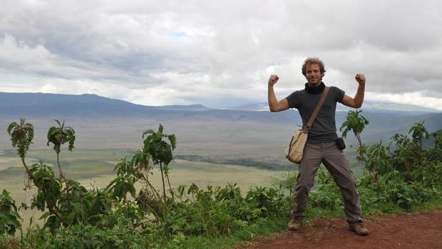 L'aventure africaine XI – Sur les bords du Ngorongoro
