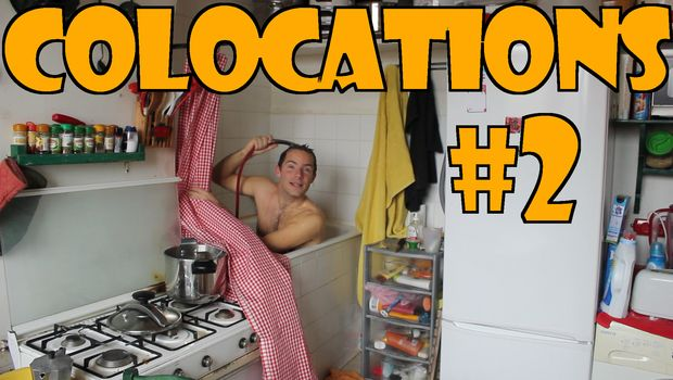 Colocations #2 – EN VIDEO