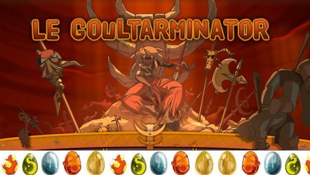 DOFUS: L'annonce du Goultarminator