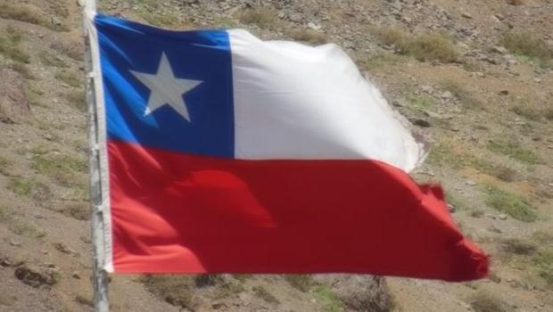 Passage au Chili