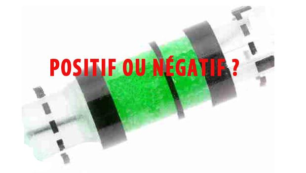 Energies négatives ? Positives ? Définition !