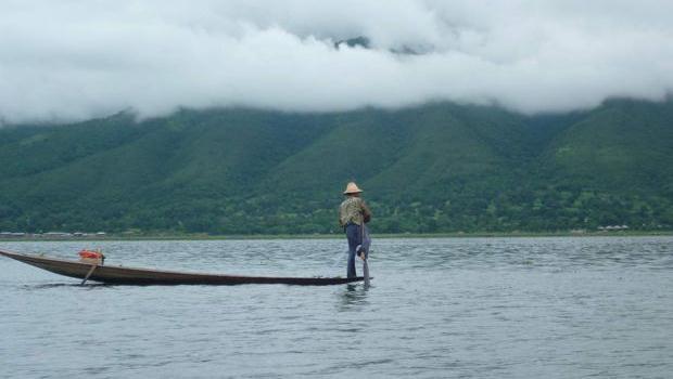 Birmanie: Inle Lake