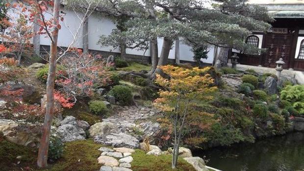 Jardin Zen – Kyoto