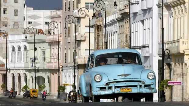 La Havane que je connais