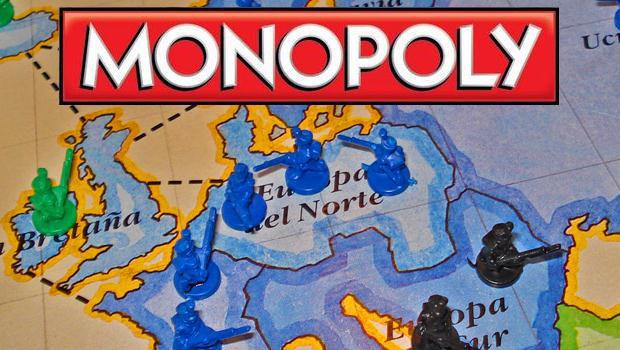 Comment jouer au Monoporisk ?