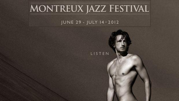 L'aventure du Montreux Jazz Festival 2012 (MJF)