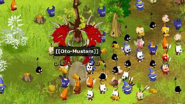 La mort d'Oto Mustam / Mon départ d'ANKAMA