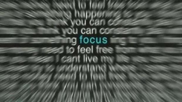 L'art de se concentrer sur l'objectif supérieur