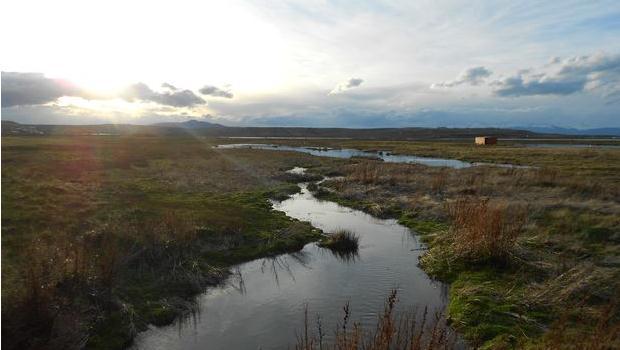 PATAGONIE: El Calafate & El Perito Moreno