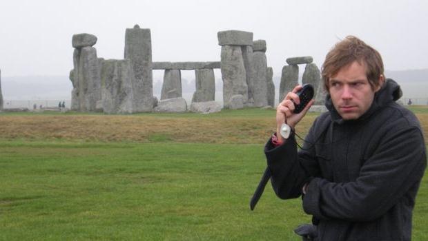 Jéroméo dans : Rolling Stonehenge