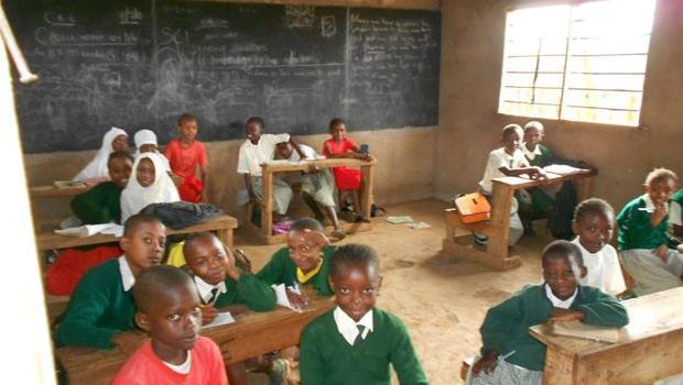 L'aventure africaine VII – Tavéta Junior School