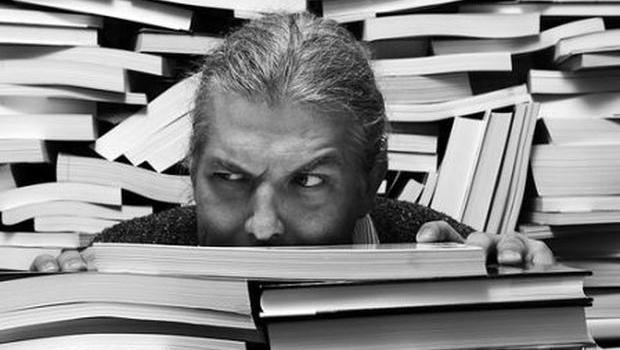 L'aventure de trouver un éditeur (et des lecteurs)